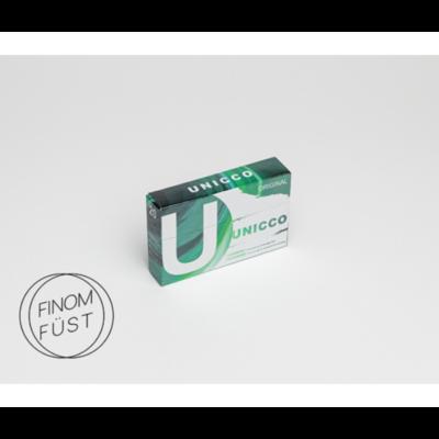 Kép 1/6 - Unicco - Normál Nikotinos hevítőrúd - Doboz