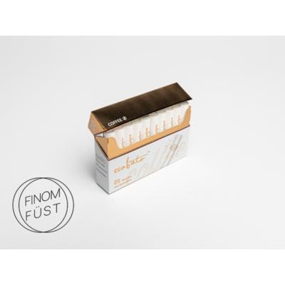 Kép 3/3 - Ccobato Tejeskávé ízű Nikotinmentes hevítőrúd - 1 doboz