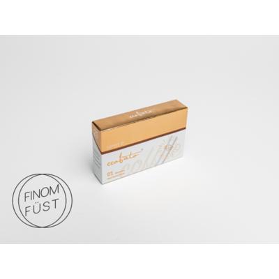 Kép 1/3 - Ccobato Tejeskávé ízű Nikotinmentes hevítőrúd - 1 doboz