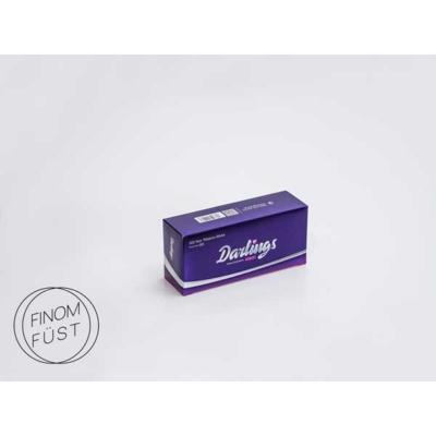 Kép 1/2 - Darlings - Áfonya ízű Nikotinmentes hevítőrúd (Mentollal) - Karton