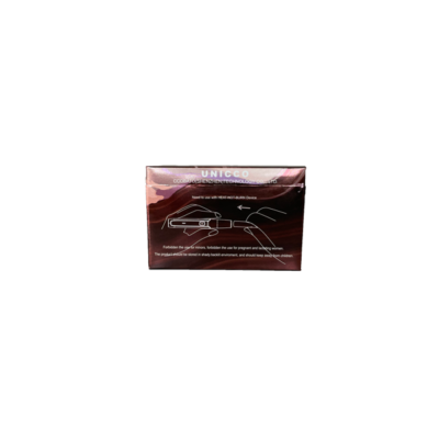 Kép 2/3 - Unicco - Csokoládé ízű Nikotinos hevítőrúd - Doboz