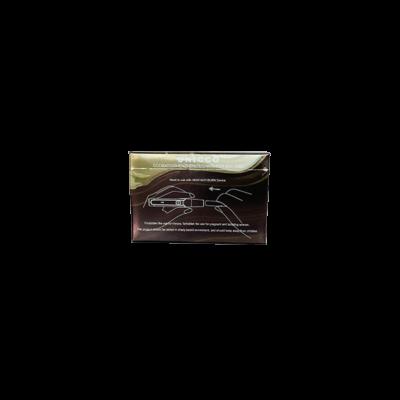 Kép 2/3 - Unicco - Fahéj ízű Nikotinos hevítőrúd - Doboz