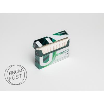 Kép 3/3 - Unicco - Normál Nikotinos hevítőrúd - Doboz