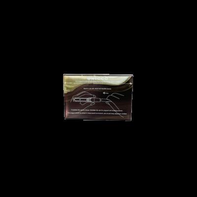 Kép 4/6 - Unicco - Fahéj ízű Nikotinos hevítőrúd - Doboz