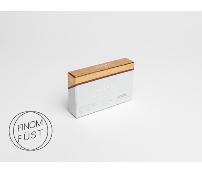 Ccobato Tejeskávé ízű Nikotinmentes hevítőrúd - 1 doboz