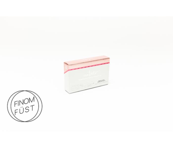 Ccobato Őszibarack ízű Nikotinmentes hevítőrúd - doboz